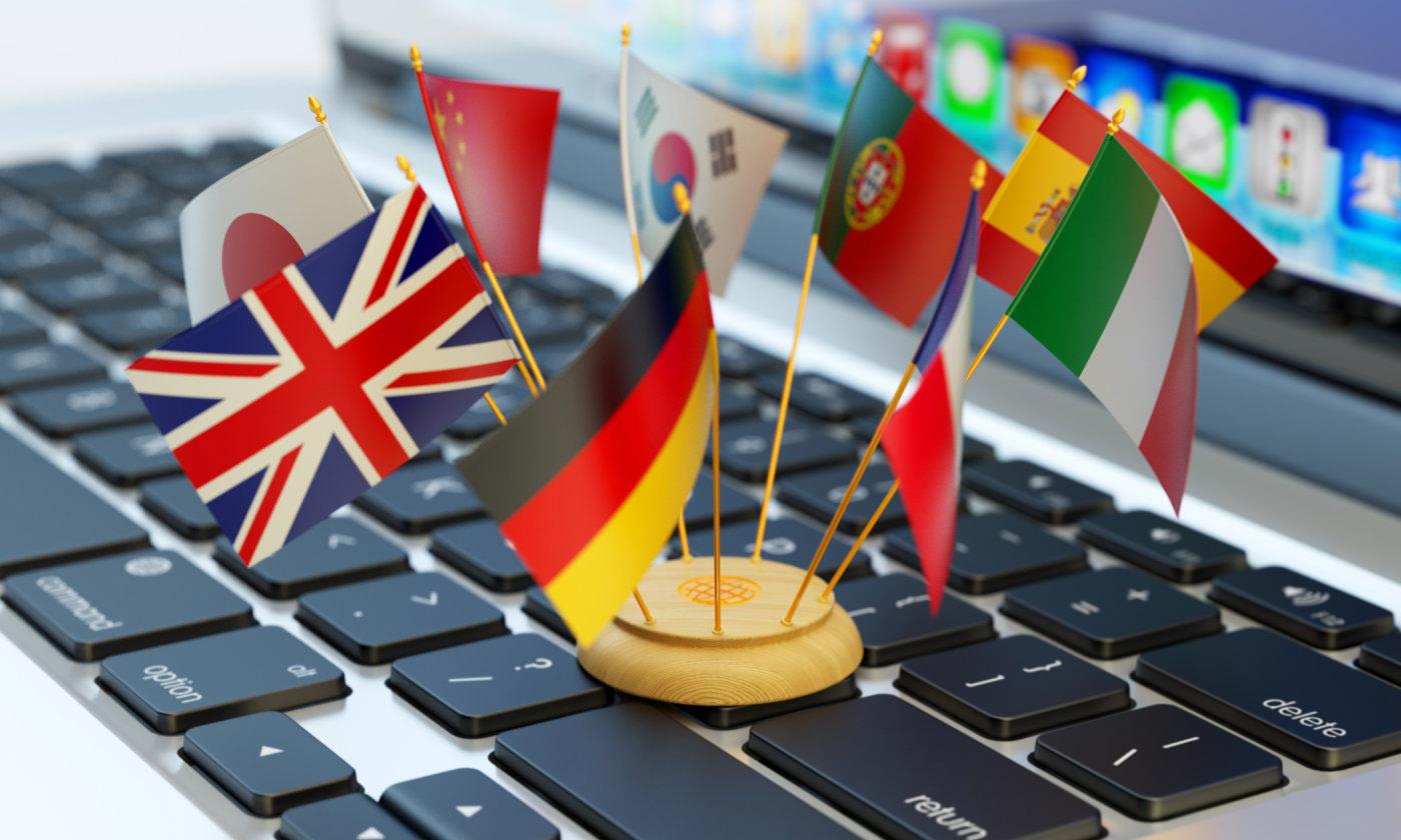 Verticia.lt siūlo įvairių kalbų vertimus