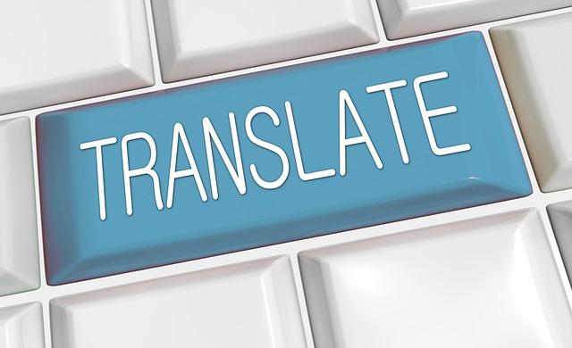 Techninių tekstų vertimas – užduotis, skirta profesionalams