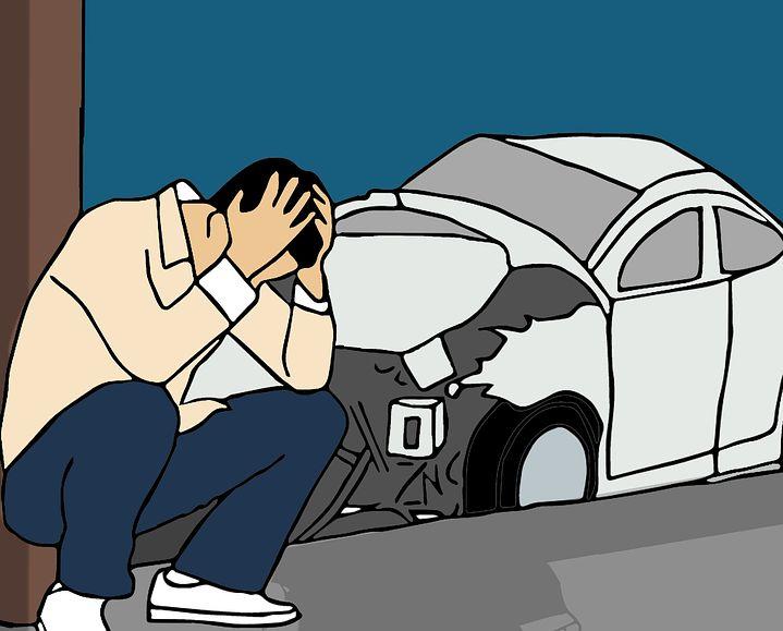 Vairuotojams rūpi ne tik užvesti automobilį per šalčius