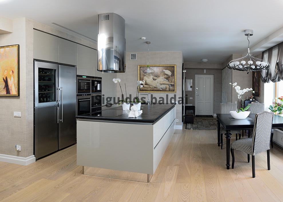 Virtuviniai baldai: kaip išsirinkti?