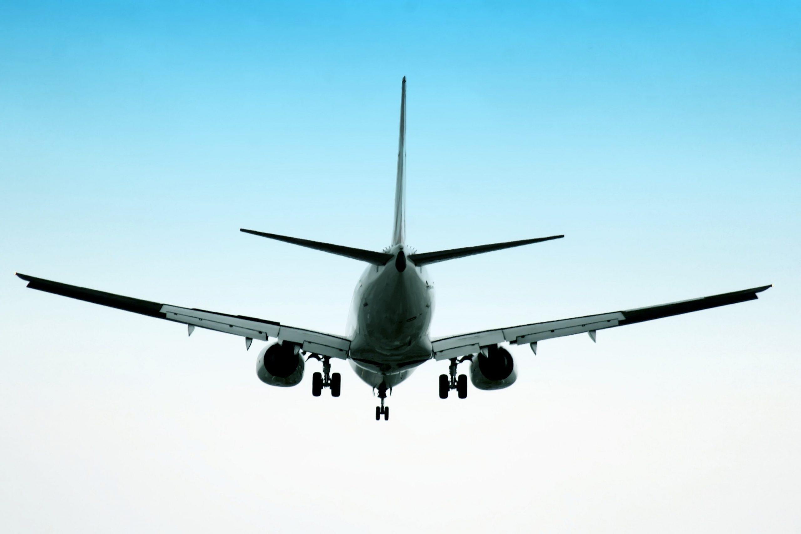 Avia bilietai perkami užsienyje