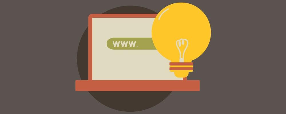 Internetinių tinklalapių kūrėjų paieškos