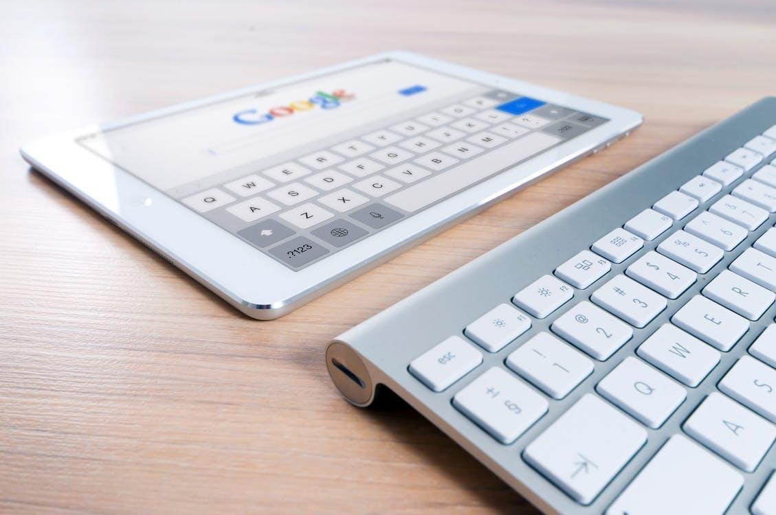 Google reklamos specialisto pasirinkimas